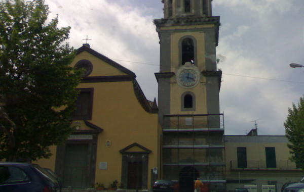 Chiesa Pozzano