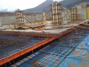 Vasca Drytech Salerno