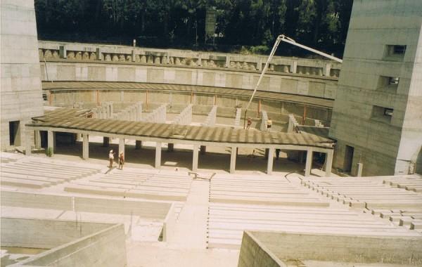 Arena Flegrea – Napoli