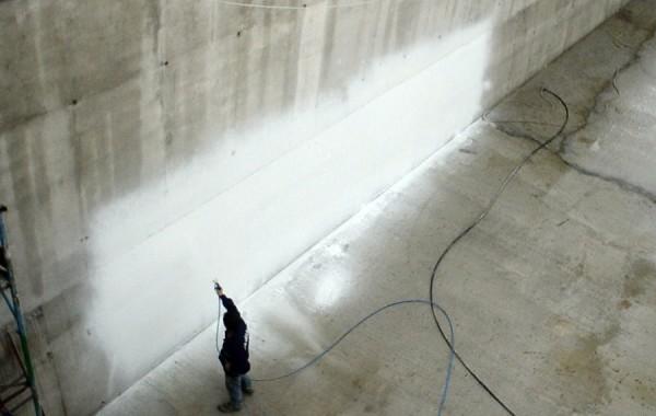 Impianto depurazione Solofra